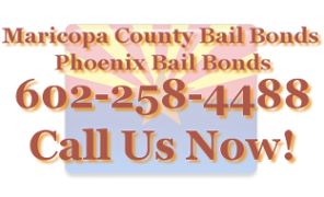 Call for Phoenix Bail Bonds